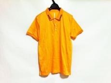 BLACKBARRETTbyNeil Barrett(ブラックバレットバイニールバレット)のポロシャツ
