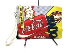 MURUA(ムルーア)のセカンドバッグ