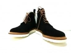 Berwick(バーウィック)のブーツ