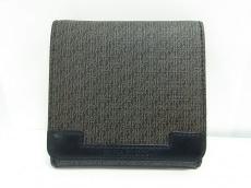 NINARICCI(ニナリッチ)のWホック財布