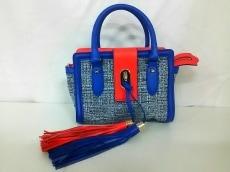 PATRIZIA PEPE(パトリツィアペペ)のハンドバッグ
