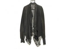 ISAAC SELLAM(アイザックセラム)のジャケット