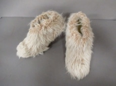 ahcahcum(アチャチュム)のブーツ