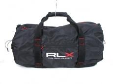 RLX(RalphLauren)(ラルフローレン)のボストンバッグ