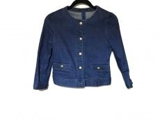 DEUXIEME CLASSE(ドゥーズィエム)のジャケット
