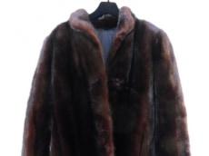 SAGA MINK(サガミンク)のコート