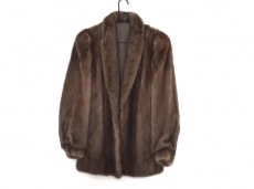 SAGA MINK(サガミンク)のジャケット