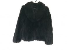 SAGA FOX(サガフォックス)のジャケット