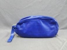 m0851(エムゼロエイトファイブワン)のセカンドバッグ