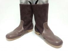 AIRPAPEL(エアパペル)のブーツ