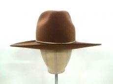 JANESSA LEONE(ジャネッサレオン)の帽子