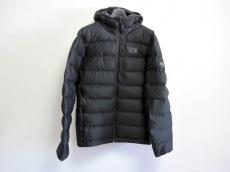 MountainHardwear(マウンテンハードウェア)のダウンコート