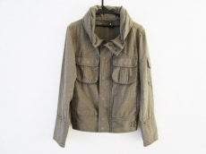 JACKROSE(ジャックローズ)のジャケット