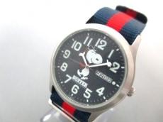 DUFFER(ダファー)の腕時計