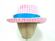 Vivienne Westwood MAN(ヴィヴィアンウエストウッドマン)の帽子
