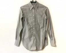 BLACK FLEECE BY Brooks Brothers(ブラックフリース バイ ブルックスブラザーズ)のシャツブラウス