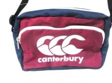 CANTERBURY(カンタベリー)のショルダーバッグ