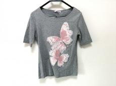 ALMA EN ROSE(アルマアンローズ)のTシャツ
