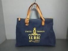 united bamboo(ユナイテッドバンブー)のハンドバッグ