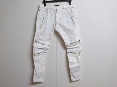 GOLD 24karats Diggers(ゴールドトゥエンティーフォーカラッツディガーズ)のジーンズ
