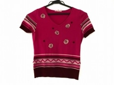 ALMA EN ROSE(アルマアンローズ)のセーター
