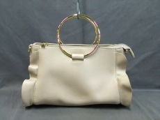 CoutureBrooch(クチュールブローチ)のハンドバッグ