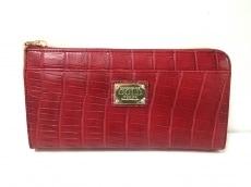 COCOCELUX GOLD(ココセリュックスゴールド)の長財布