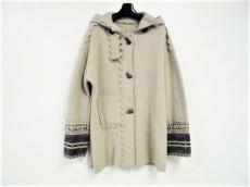 CATHERINE ANDRE(カトリーヌアンドレ)のコート