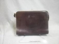 GANZO(ガンゾ)のセカンドバッグ