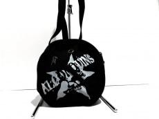 ALGONQUINS(アルゴンキン)のショルダーバッグ
