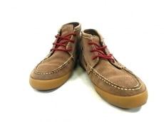 gravis(グラヴィス)のブーツ