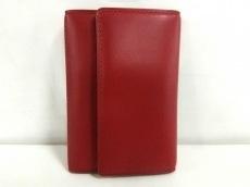 ASHFORD(アシュフォード)のカードケース