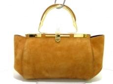 ZANCHETTI(ザンチェッティ)のハンドバッグ