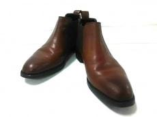 SHETLAND FOX(シェットランド フォックス)のブーツ