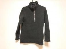 VAINL ARCHIVE(ヴァイナルアーカイブ)のセーター