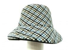 Aquascutum(アクアスキュータム)の帽子