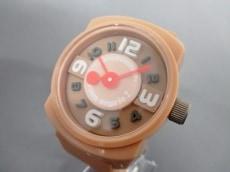 mercibeaucoup(メルシーボークー)の腕時計