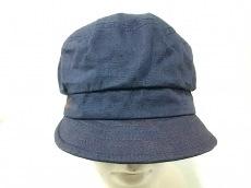 snowpeak(スノーピーク)の帽子