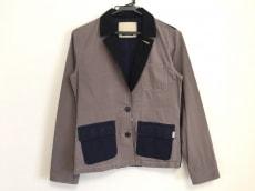 FACTOTUM(ファクトタム)のジャケット