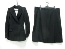 H&M×Martin Margiela(エイチアンドエム×マルタンマルジェラ)のスカートスーツ