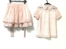 Emiria Wiz(エミリアウィズ)のスカートセットアップ