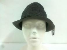 DOUBLE STANDARD CLOTHING(ダブルスタンダードクロージング)の帽子