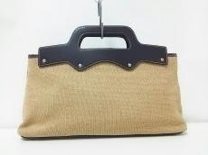UNTITLED(アンタイトル)のハンドバッグ