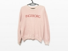 INGEBORG(インゲボルグ)のトレーナー