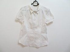 FOXEY NEW YORK(フォクシーニューヨーク)のシャツブラウス