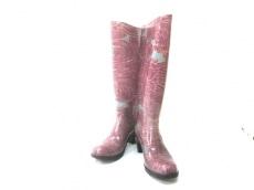 mash mania(マッシュマニア)のブーツ