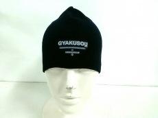 GYAKUSOU(ギャクソウ)の帽子