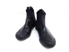 Y-3(ワイスリー)のブーツ