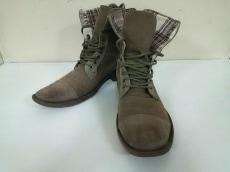 STEFANOROSSI(ステファノロッシ)のブーツ