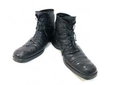 5351 PourLesHomme(5351プールオム)のブーツ